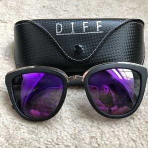 Diff  polarized sunglasses